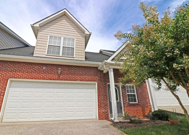 662 Yorkland Way, Knoxville, TN 37923 (#1052426) :: Billy Houston Group