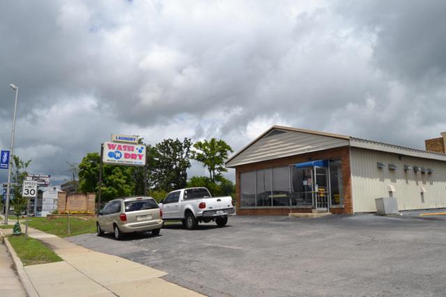 254 N Main St, Crossville, TN 38555 (#1052440) :: Billy Houston Group