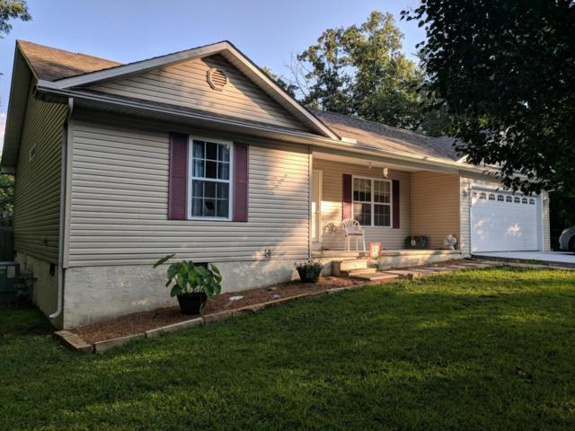 832 Cahita Lane, Crossville, TN 38572 (#1052445) :: CENTURY 21 Legacy