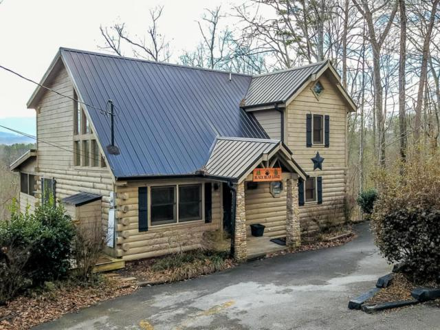 1825 Fantasy Way, Sevierville, TN 37876 (#1052480) :: Billy Houston Group