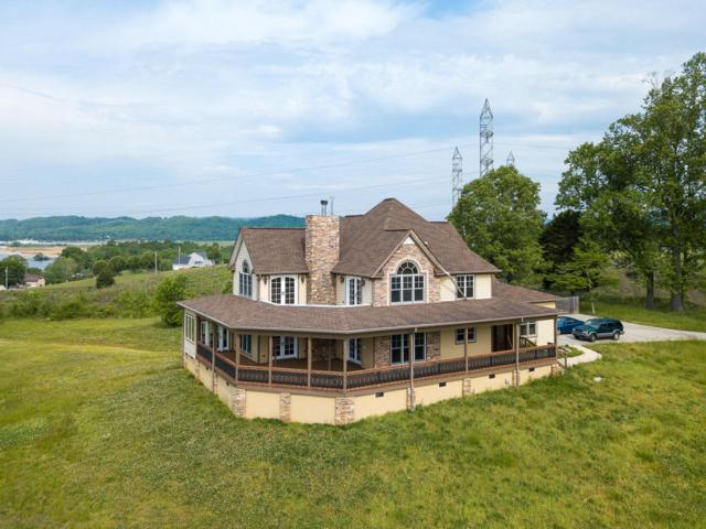129 Landhaven Way, Harriman, TN 37748 (#1052531) :: Billy Houston Group