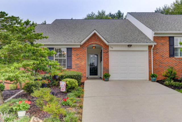 11109 Anchorage Circle, Knoxville, TN 37934 (#1052546) :: Billy Houston Group