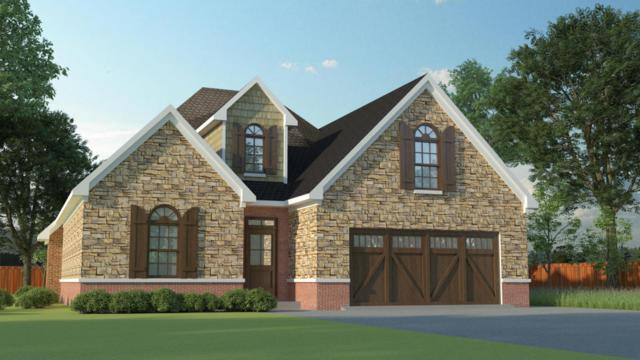 Lot 15 Daisy Field Lane, Knoxville, TN 37934 (#1052646) :: Billy Houston Group