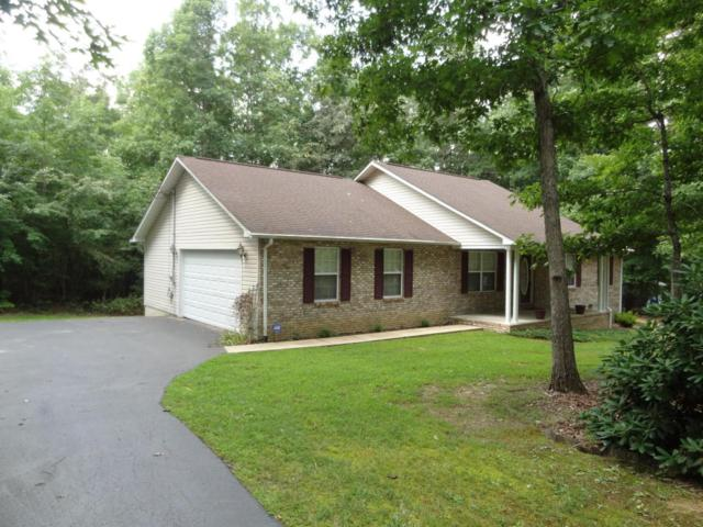 1150 Lincolnshire Drive, Crossville, TN 38555 (#1052664) :: Billy Houston Group