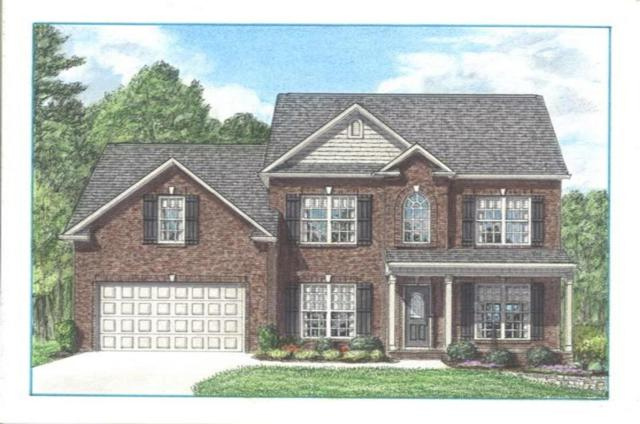 Wolf Crossing Lane, Knoxville, TN 37932 (#1052666) :: Billy Houston Group