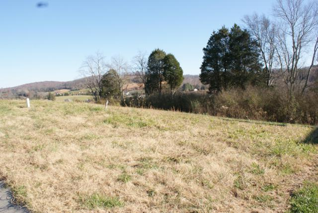 Lot 25 Misty Mountain Circle, Knoxville, TN 37932 (#1052686) :: Billy Houston Group