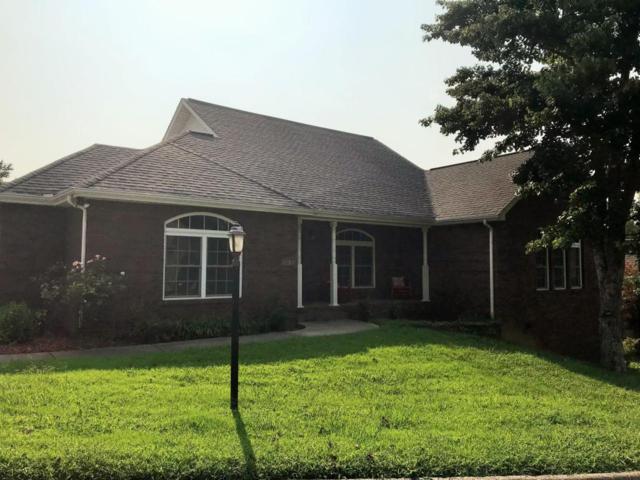 1043 Saint Johns Drive, Maryville, TN 37801 (#1052735) :: CENTURY 21 Legacy