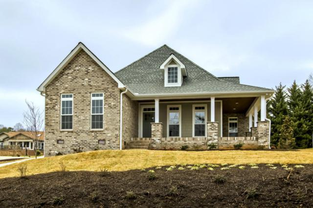 130 Saligugi Way, Loudon, TN 37774 (#1052753) :: Billy Houston Group