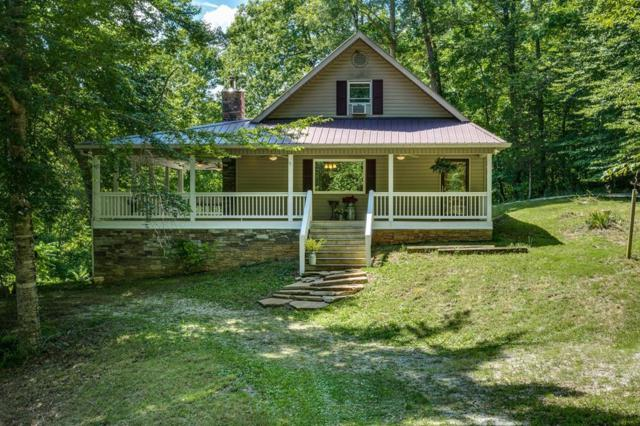 421 S Cave Valley Rd, Byrdstown, TN 38549 (#1052772) :: Billy Houston Group