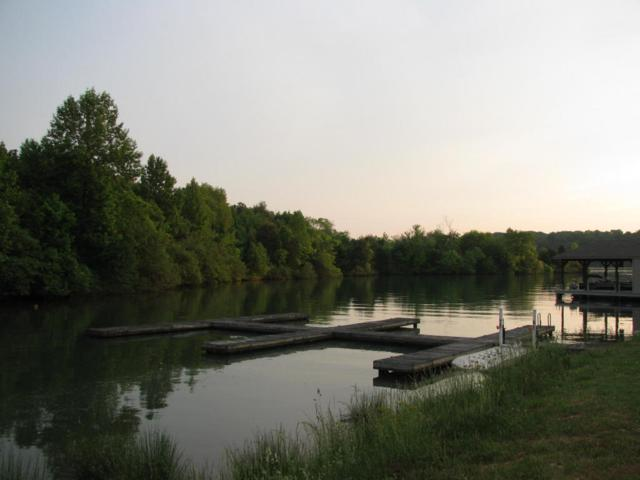 Lot #  58 Indian Shadows Drive, Maryville, TN 37801 (#1052779) :: Billy Houston Group