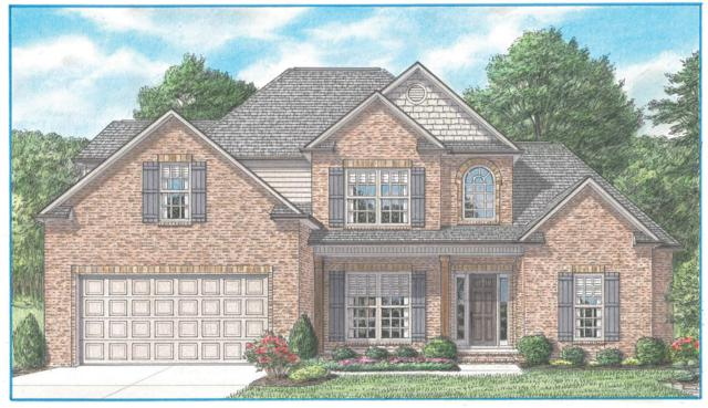 Wolf Crossing Lane, Knoxville, TN 37932 (#1052982) :: Billy Houston Group
