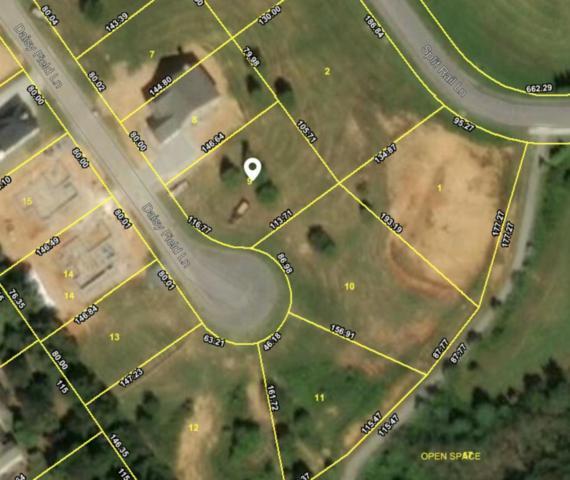 Lot 9 Daisy Field Lane, Knoxville, TN 37934 (#1052996) :: Billy Houston Group