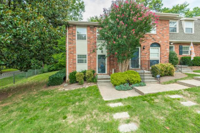 6531 Deane Hill Drive #58, Knoxville, TN 37919 (#1053018) :: Billy Houston Group