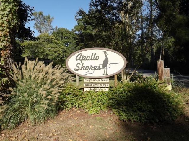 373-375 Beta Drive, Spring City, TN 37381 (#1053048) :: The Creel Group | Keller Williams Realty