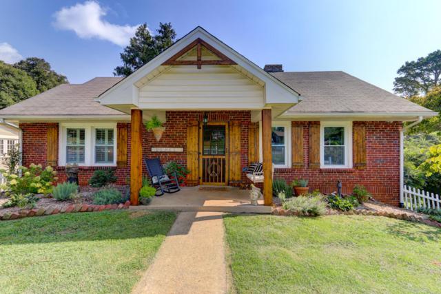 5408 Villa Rd, Knoxville, TN 37918 (#1053081) :: Billy Houston Group