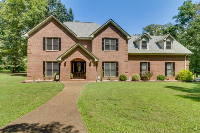36 Chestnut Drive, Norris, TN 37828 (#1053103) :: Realty Executives Associates