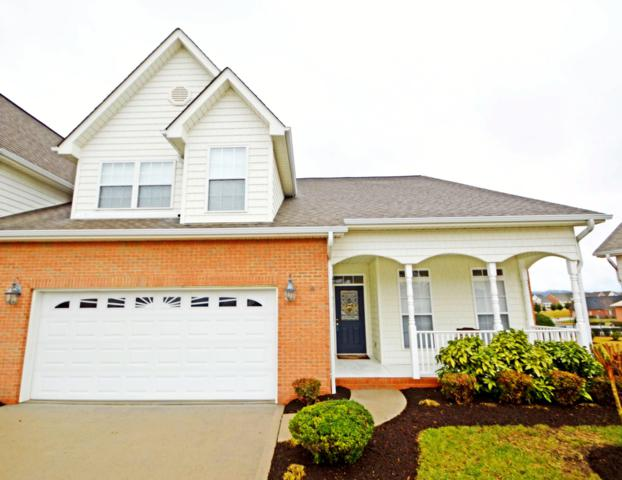 7601 Charmwood Way, Knoxville, TN 37938 (#1053117) :: SMOKY's Real Estate LLC