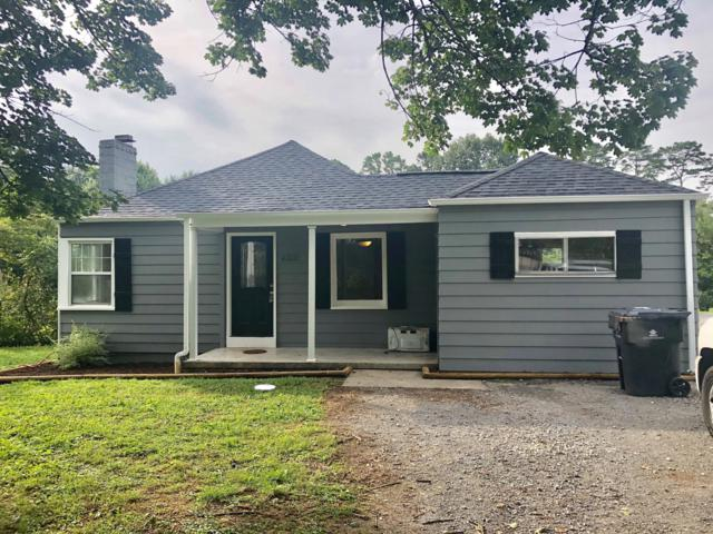 4310 Raven Drive, Knoxville, TN 37918 (#1053139) :: Billy Houston Group