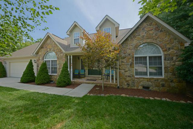 104 Kenwood Drive, Fairfield Glade, TN 38558 (#1053166) :: Billy Houston Group