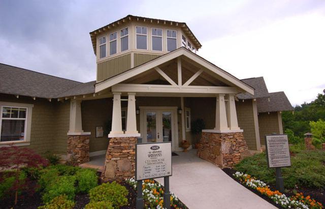 3922 Cherokee Woods Way Apt 104, Knoxville, TN 37920 (#1053187) :: Billy Houston Group