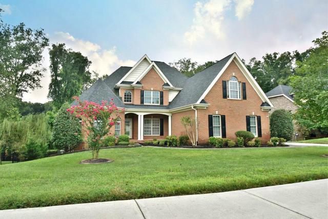 12700 Providence Glen Lane, Knoxville, TN 37934 (#1053256) :: Realty Executives Associates