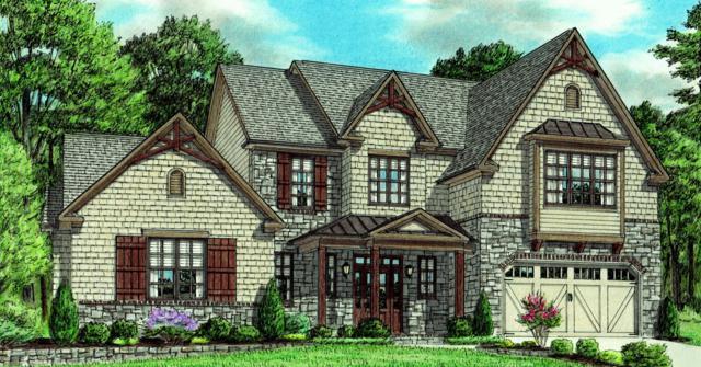 2922 Spencer Ridge Lane, Knoxville, TN 37931 (#1053275) :: Billy Houston Group