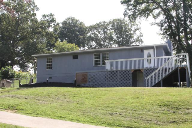 712 Canton Hollow Rd, Knoxville, TN 37934 (#1053277) :: Realty Executives Associates