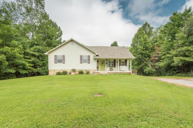 338 Gardner Lane, Jacksboro, TN 37757 (#1053335) :: Billy Houston Group