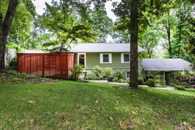 712 NW Aeronca Rd, Knoxville, TN 37919 (#1053361) :: Billy Houston Group