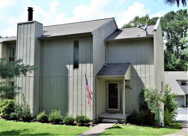 8707 Olde Colony Tr #18, Knoxville, TN 37923 (#1053365) :: Billy Houston Group