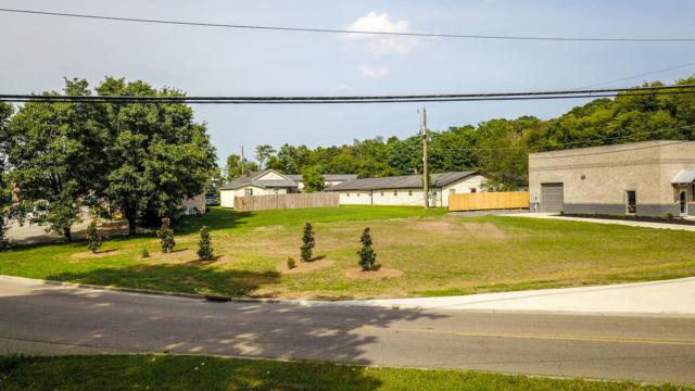 Home Ave, Maryville, TN 37801 (#1053439) :: Billy Houston Group