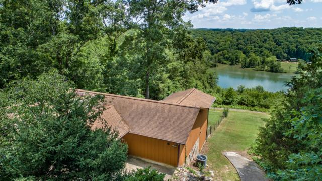 902 Skyline Drive, Harriman, TN 37748 (#1053440) :: Billy Houston Group