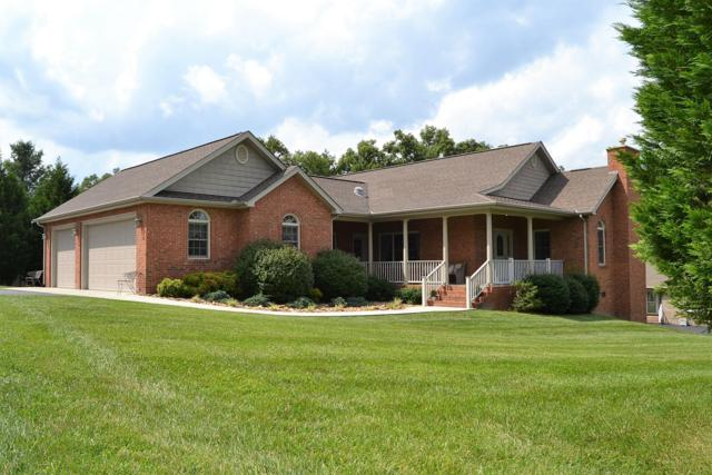 57 Hounds Run, Crossville, TN 38571 (#1053441) :: Billy Houston Group