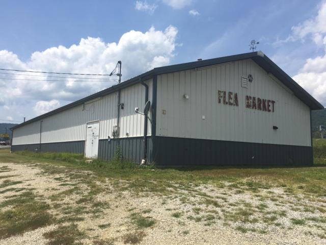 102 West St, Jacksboro, TN 37757 (#1053445) :: The Creel Group | Keller Williams Realty