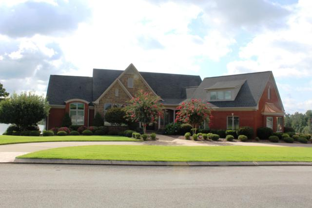 1139 Fisher Rd, Dayton, TN 37321 (#1053462) :: Billy Houston Group