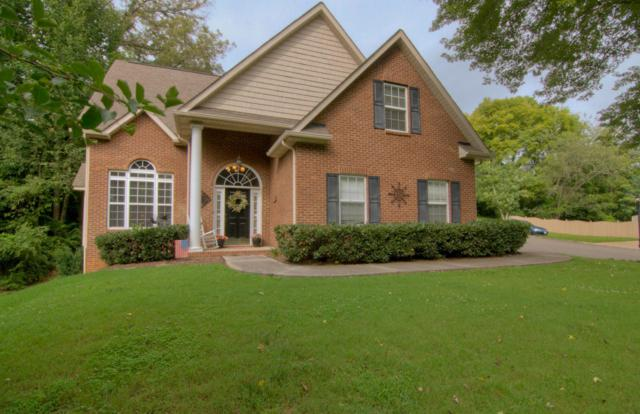 10700 Ashford Drive, Knoxville, TN 37934 (#1053476) :: Billy Houston Group