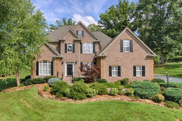 1400 Kensington Drive, Knoxville, TN 37922 (#1053486) :: Realty Executives Associates