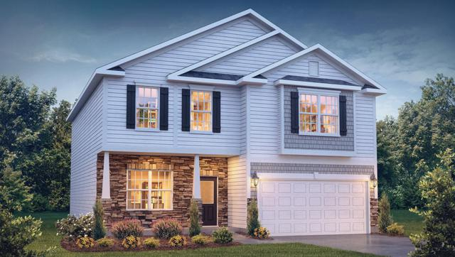 2234 Mccampbell Wells Way, Knoxville, TN 37924 (#1053493) :: Billy Houston Group