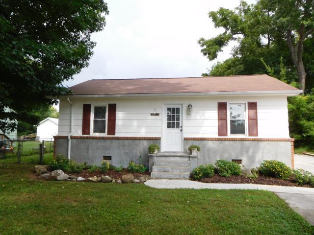 2335 Pennsylvania Ave, Maryville, TN 37804 (#1053499) :: Billy Houston Group