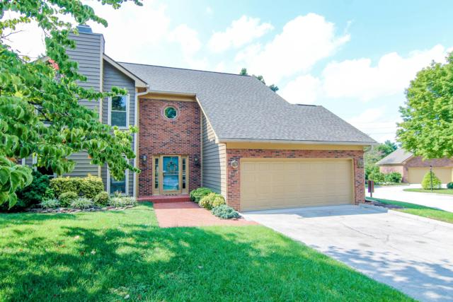 9139 Wesley Place, Knoxville, TN 37922 (#1053522) :: Realty Executives Associates