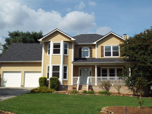 1404 Bexley Cove Lane, Knoxville, TN 37922 (#1053541) :: Realty Executives Associates
