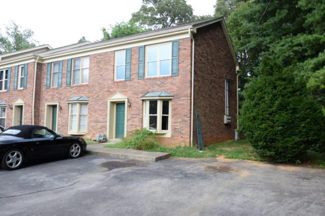 130 Durwood P, Knoxville, TN 37922 (#1053552) :: Realty Executives Associates