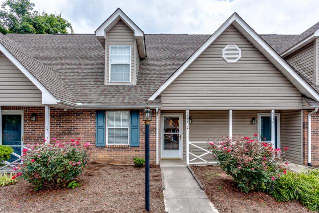 6518 Doe Creek Way, Knoxville, TN 37918 (#1053560) :: Billy Houston Group