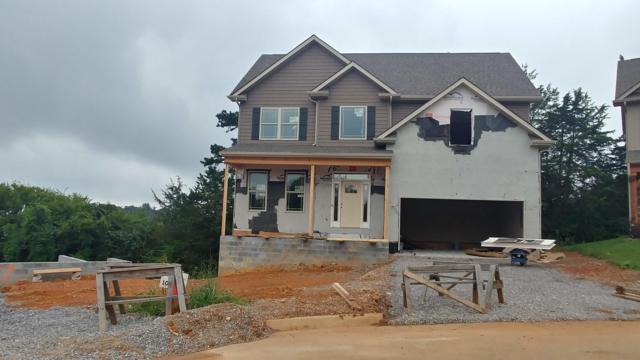 10922 Doran Lane, Knoxville, TN 37932 (#1053591) :: Billy Houston Group