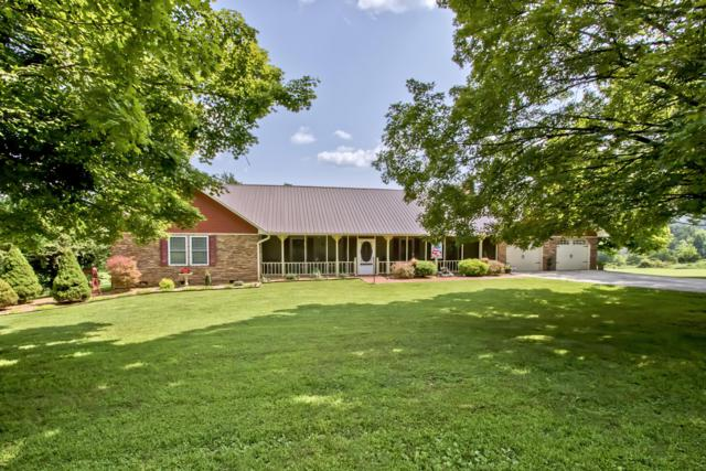 924 County Road 461, Englewood, TN 37329 (#1053594) :: Realty Executives Associates