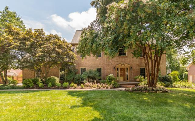 10518 Eagle Glen Drive, Knoxville, TN 37922 (#1053595) :: Realty Executives Associates