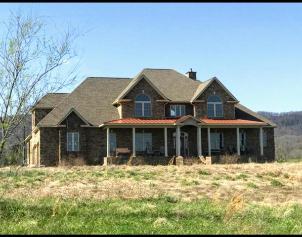 Gibson Lane, Speedwell, TN 37870 (#1053605) :: Realty Executives Associates