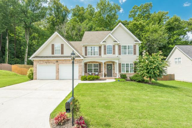 10909 Parkgate Lane, Knoxville, TN 37934 (#1053644) :: Realty Executives Associates