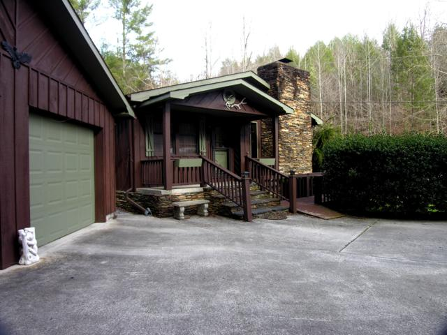 2020 Cane Creek Mountain Road, Tellico Plains, TN 37385 (#1053645) :: Realty Executives Associates