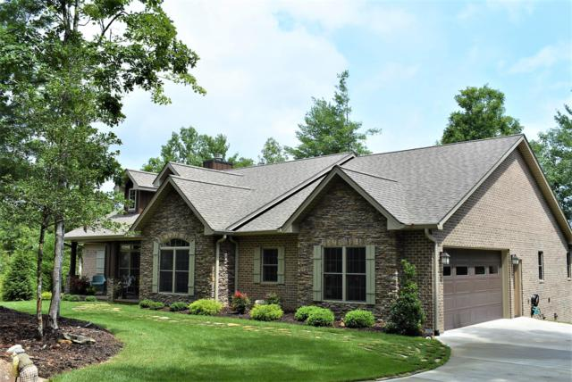 14 Braeswick Circle, Fairfield Glade, TN 38558 (#1053653) :: Realty Executives Associates